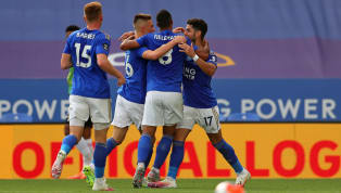 mmer Though it may have ended with gut wrenching anti-climax, just missing out on Champions League qualification on the final day, Leicester's fifth-placed...