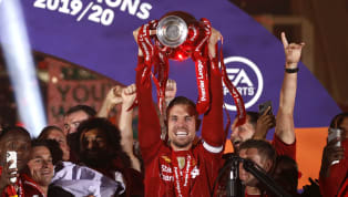 Jordan Henderson's rise to the peak of the football mountain was completed this year as he added the Premier League title to the Champions League trophy he...