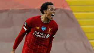 Liverpool full-back Trent Alexander-Arnold has been named 2019/20 Premier League Young Player of the Season following his sensational campaign, which ended...