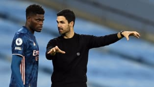 We all know why Mikel Arteta played with three centre-backs for so long. It's the exact same reason that Gareth Southgate does likewise for England: inferior,...