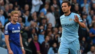 8. Joe Hart Manchester City v Liverpool - International Champions Cup 2018 El portero inglés quedará siempre en la historia del Manchester City pero su salida...