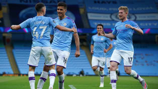 ions Manchester City exacted revenge over Liverpool with a comprehensive 4-0 victory over the Premier League champions on Thursday night. After being greeted...