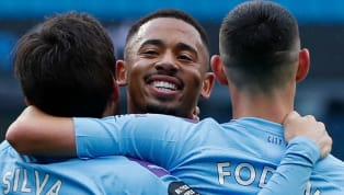 Ever since his arrival at Manchester City, Gabriel Jesus has been heralded as the man to take over the goalscoring baton from club legend Sergio Aguero - not...