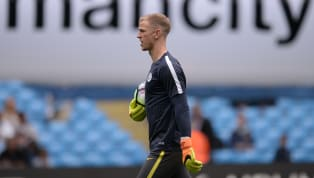 Joe Hart has spoken about how his mental health was affected by Pep Guardiola wanting to sell him immediately after becoming Manchester City manager. Hart had...