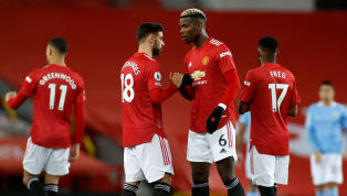 Manchester United are looking to return to winning ways in the Premier League after a 0-0 draw with Manchester City last time out, and they should be...