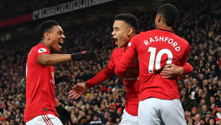 The shortlist for Tag Heuer Premier League Young Player of the Year has been announced, with Manchester United boasting three of the eight nominees for the...