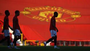 Manchester United'da dün akşam tarihi bir olay yaşandı ve Robin Van Persie'den sonra ilk defa bir futbolcu ligde hat trick yapmayı başardı. 7 yıl aradan sonra...