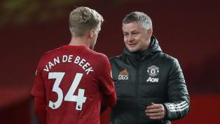 Huyền thoại của Manchester United mách nước cho Ole Gunnar Solskjaer về việc sử dụng Van De Beek Kể từ ngày đến Old Trafford, Donny van de Beek không được sử...