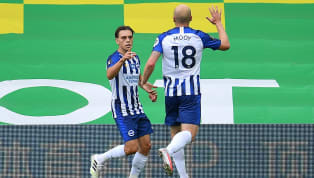 fety Brighton took a huge step towards Premier League survival with a 1-0 victory over Norwich at Carrow Road on Saturday. Leandro Trossard produced a goal...