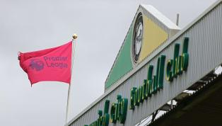 Dünyanın en çok izlenen ligi olan Premier Lig'de dün oynanan Norwich City-West Ham United maçında konuk ekipten Michail Antonio, maçın skorunu belirleyen...