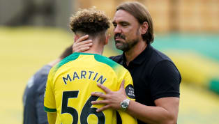 arke A 4-0 drubbing at the hands of West Ham this past weekend finally condemned Norwich to the relegation they've been staring in the face for over nine...