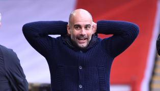Seria este um balde de água fria ou um simples despiste? Em meio a uma nova onda de especulações sobre uma transferência de Lionel Messi ao Manchester City -...