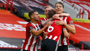 opes Sheffield United ended a run of four consecutive defeats as they produced a clinical display to sink a terrible Tottenham 3-1 on Thursday evening. The...