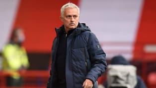 Son yıllarda düşüşte olsa da Jose Mourinho, dünya futbolunun önde gelen teknik adamları arasında yer alıyor. Avrupa'nın beş büyük liginde Jose Mourinho...