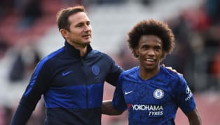 Chelsea boss Frank Lampard has revealed that he is monitoring the situation regarding short-term contracts for players whose deals are set to expire at the...