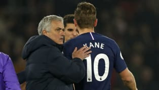José Mourinho has revealed that his Tottenham squad have all recovered from their pre-existing injuries, but was keen to emphasise that they are far from...