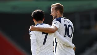 They may not have looked convincing for the entire 90 minutes, but Tottenham still managed to secure a 5-2 win over Southampton on Sunday afternoon. Son...