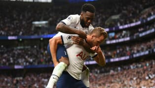Danny Rose may just have made quite a few Tottenham fans slightly more reassured about Harry Kane's future by insisting that Spurs 'means the world to him'....