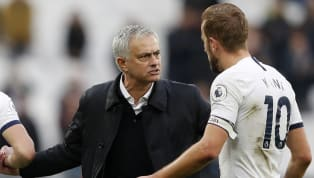 Tottenham boss Jose Mourinho delivered an extraordinary four-minute response detailing his record of working with top strikers, after pundit Paul Merson...