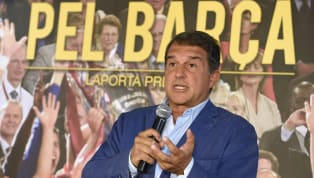 Barcelona presidential candidate Joan Laporta has said that it would be best for the Spanish national team not to play at Camp Nou, and will ask for them to...