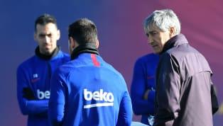 Depuis l'arrêt des compétitions, le club catalan est sûrement celui qui fait le plus parler de lui. Entre les élections de 2021 et la quête absolue d'une...