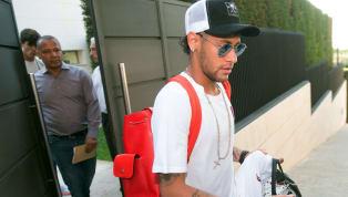 Tòa án thể thao mới đây đã xử Santos thua kiện trong vụ đòi Barcelona trả 61 triệu euro khi mua Neymar hồi 2013. Cách đây bảy năm, Barcelona bỏ ra 88 triệu...