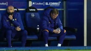 HLV Ronald Koeman của Barcelona cho rằng đội bóng của ông đang gặp vấn đề quá lớn. Barcelona đêm qua đã có thêm một trận đấu cực kỳ thất vọng tại La Liga sau...