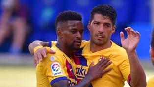 FC Barcelona quiere cambios y está tratando en este mercado de fichajes ser un 'experto' fichando con el dinero de la venta de Nelson Semedo y dejando a un...