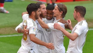 lory Real Madrid extended their lead at the top of La Liga to seven points on Sunday afternoon with a 1-0 win over Athletic Club in Bilbao. An entertaining...