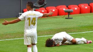 Real Madrid hat gegen die defensiv starke Mannschaft von Athletic Bilbao am Sonntag wichtige drei Punkte im Meisterschaftskampf geholt, Sergio Ramos lieferte...