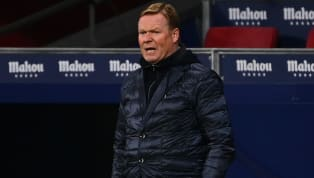 Barcelona manager Ronald Koeman has insisted that his side should be too good to concede goals like the shocker they allowed in Saturday's 1-0 loss to...