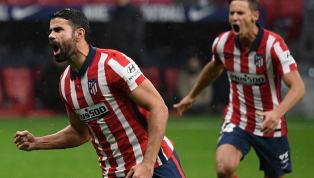 O Atlético de Madrid vem fazendo uma excelente temporada até agora. Está nas oitavas da Champions onde enfrentará o Chelsea, e já passou da primeira fase da...