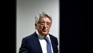 El presidente del Atlético de Madrid estuvo ayer en el programa 'El Día Después' de Movistar para tratar la actualidad del equipo a tres días del regreso de...