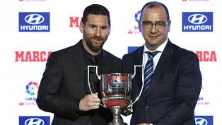 Estos son los cinco jugadores que más goles han anotado en lo que va de LaLiga y buscan llevarse el trofeo Pichichi. 5. Karim Benzema - 8 goles C.A. Osasuna v...