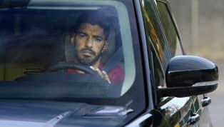 Barcelona'dan ayrılmasına kesin gözüyle bakılan Luis Suarez'in, İtalyan deviJuventus'a transferi yatmıştı. Fanatik'in aktardığı bilgiye göre; Uruguaylı...