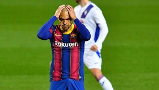 En l'absence de Lionel Messi, blessé, le Barça a déçu, ce mardi, face à Eibar, 17e du championnat espagnol avant cette rencontre. Malgré un retour gagnant...