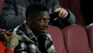 Ousmane Dembele steht beim FC Barcelona auf der Verkaufsliste. Laut einem Bericht aus England könnte der französische Weltmeister zur neuen Saison in die...
