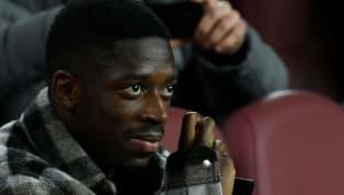 En difficulté à Barcelone après trois saisons décevantes, Ousmane Dembélé a perdu la confiance de ses dirigeants qui souhaitent s'en séparer. Arrivé en grande...