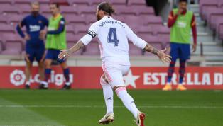 Am Samstagnachmittag stieg in Spanien wieder das ewige Duell zwischen dem FC Barcelona und Real Madrid. Am Ende einer wenig hochklassigen Partie nahmen die...