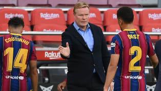 Um tanto quanto discreto desde que chegou à Catalunha, Ronald Koemanfalou e falou bastante.O treinador do Barcelona conversou com veículos como Sport e...
