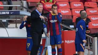 Après avoir arraché une petite victoire sur la pelouse de Huesca (0-1), dimanche dernier, Ronald Koeman a tenu à justifier son choix de laisser Antoine...