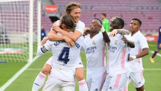 Le FC Barcelone s'est incliné (1-3) à domicile contre le Real Madrid pour le premier Clasico de la saison. Avec cette victoire, le Real Madrid met fin à une...