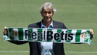 Desde su arribo al Real Betis de España, Diego Laínez no ha podido encontrar la regularidad que hubiera deseado, a pesar de los cambios de técnico, y ahora...