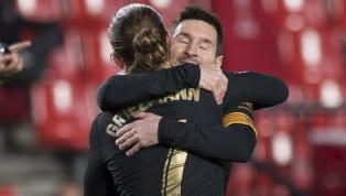 Le FC Barcelone n'a fait qu'une bouchée de Grenade, ce samedi, pour le compte de la 18e journée de Liga. Un succès acquis grâce à un grand Lionel Messi, un...