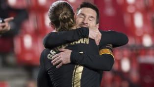 El paso fin de semana, se filtraron las cifras reales del enorme y millonario contrato de Leo Messi, algo de carácter privado que ha salido a la luz pública y...