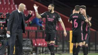 El Real Madrid seguirá una jornada más en la pelea por la liga después de haber ganado con facilidad al Granada (1-4). Estos han sido los cinco aciertos del...