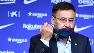 L'ancien président du FC Barcelone a fait l'objet à son domicile selon plusieurs médias espagnols et a été placé en garde à vue. La nouvelle a fait l'annonce...