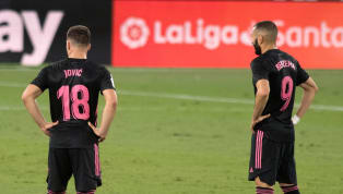 While a win against Real Betis shouldn't sound all that emphatic for the famous and ever successful Real Madrid, it was an important one to get under the...