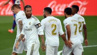 El capitán madridista hace ya tiempo que superó a la 'Saeta Rubia' en número de partidos oficiales con el Real Madrid, pero ayer logró también conquistar el...