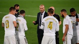 Theo Marca, các cầu thủ Real Madrid sẽ không nhận được tiền thưởng dù cho có vô địch La Liga hay Champions League mùa này. Đây là một phần trong thỏa thuận...